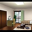 室内背景彩色1280